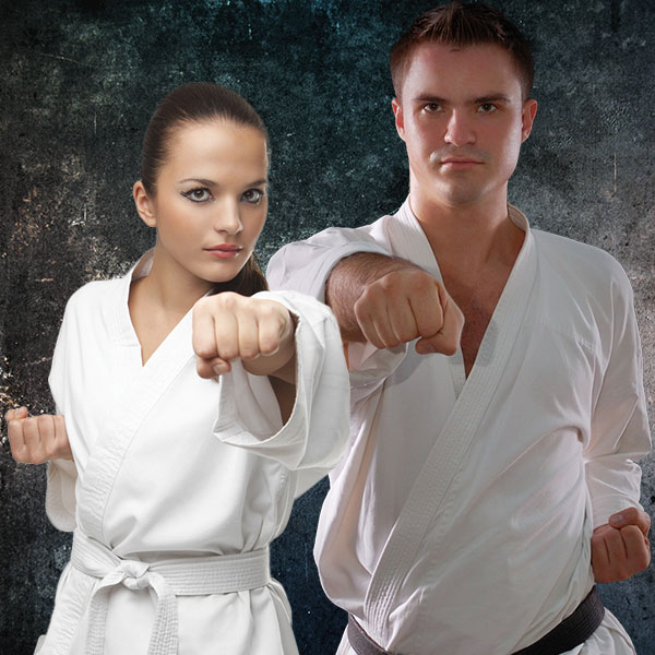 Energy and Success in MartialArts