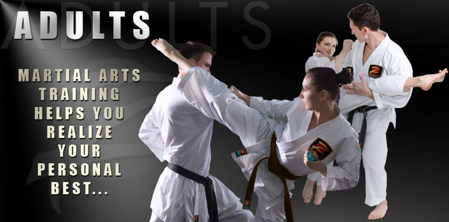 Martial Arts: Break What YOU Believe!