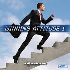Winner With AnAttitude!