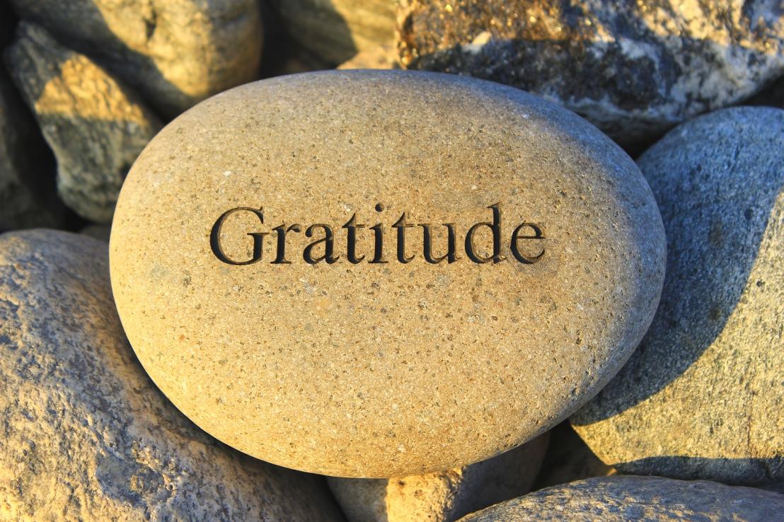 Power of Gratitude!