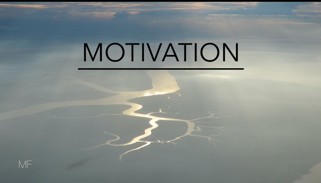 Where Do You Find Motivation?