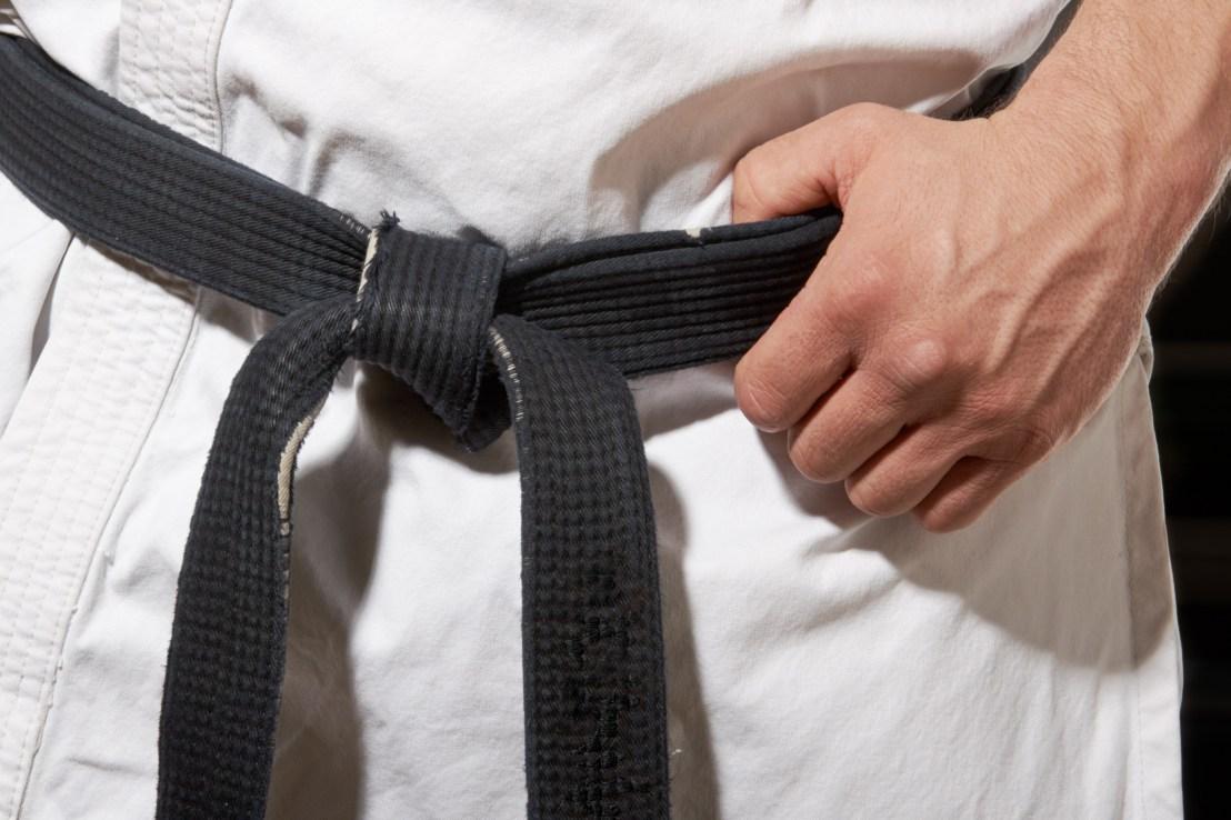 Black Belt Mindset: What IsIt???