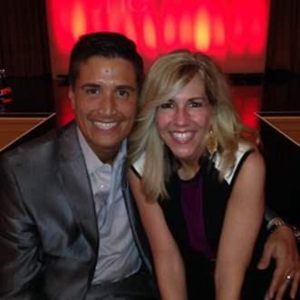 Tony & Sarah Z