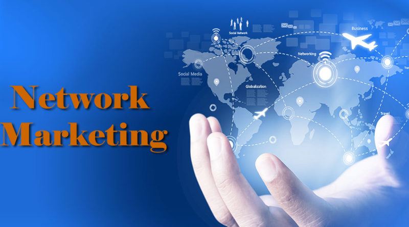 Network Marketing: Why YOU Should Consider It. Part5